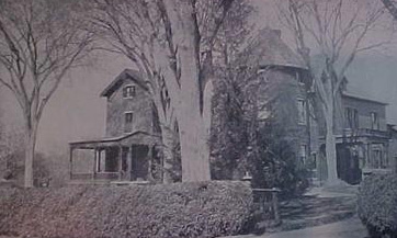AK Richardson Home