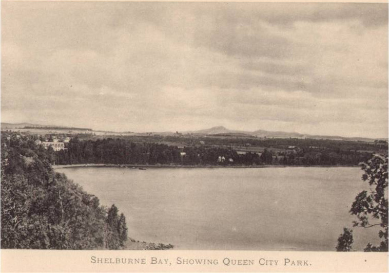 shelburne bay