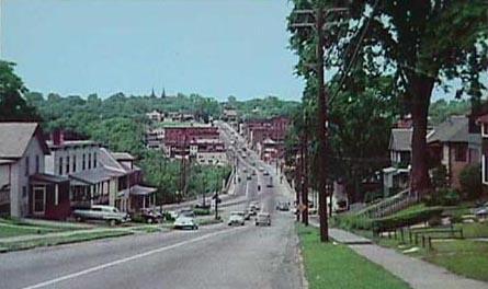 Colchester Avenue