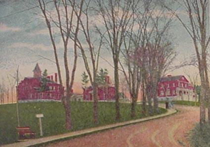 Mary Fletcher Hospital